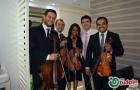 Projeto desenvolvido pelo Dr. Marcus Souza, com cobertura exclusiva do site TUDOIN