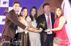 Fotos do evento tradicional da CDL Inhumas - Entrega de Prêmios do Mérito Lojista 2016