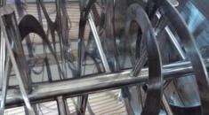 Misturador de Argamassa - Gesso - Ceramica - Cimento