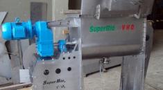 Misturador de Fertilizantes - Insumos - Adubos