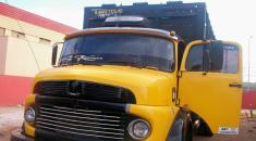 Vendo Caminhão de Boi