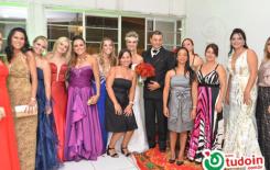 Cobertura do TUDOIN no casamento de Edgar e Ana Caroline. Fotos feitas por Meire Martins.