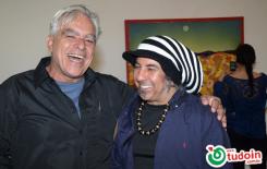 Confira as fotos da Exposição de Artes de Nonatto Coelho e Raimundo Brito, na galeria de Artes Antônio Sibasolly em Anápolis.