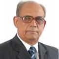 Roberto Balestra deixa o governo.
