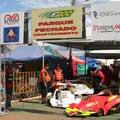 Pablo Lima vence 1ª prova GP de Abadia de Goiás