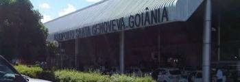 Aeroporto de Goiânia vai receber puxadinho