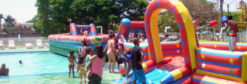 Festa do Dias das Crian�as na AAI