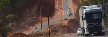 Duplicação da GO-070 de Inhumas até Itaberaí será entregue em julho