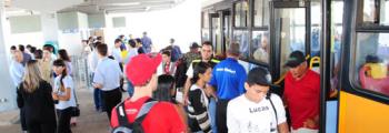 Assembleia Legislativa de Goiás Aprova meia Passagem para vestibulandos