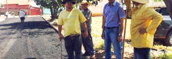 Prefeitura de Inhumas lan�a programa de recapamentos