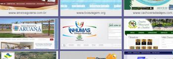Desenvolvimento de sites e hospedagens em Inhumas