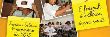IFG Inhumas oferece curso t�cnico em panifica��o