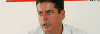 Abelardo Vaz garante que não disputará a Prefeitura de Inhumas