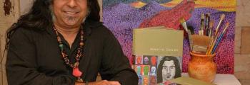 Nonatto Coelho 30 Anos de Artes