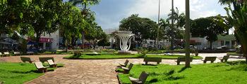 Concurso Público Prefeitura de Inhumas 2015