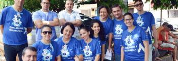 Hospital de Urgência lança campanha Novembro Azul