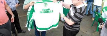 Goiás recebe 10º Grand Prix Nacional Feminino de Clubes de Judô 2015