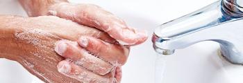 HGG conscientiza sobre a import�ncia da higieniza��o das m�os