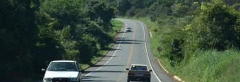 AGETOP divulga condi��es das principais rodovias para as f�rias
