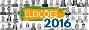 Eleições 2016: Confira a lista de candidatos a vereador.