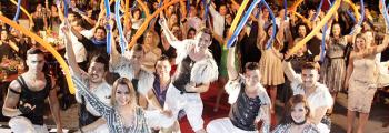 Mérito Lojista 2016: Confira as fotos da noite de gala da CDL em Inhumas