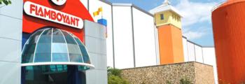 Loja de brinquedos e fliperama é assaltada no Flamboyant