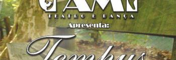 Cia FAMI de Teatro apresenta novo espetáculo de dança
