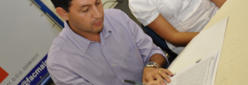 Dioji assina convênio para Bolsa Universitária a alunos da FacMais