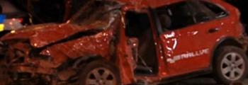 Soldado da Polícia Militar de Inhumas morre em acidente automobilístico em Goiânia