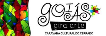 Projeto Goiás Gira Arte em Santa Rosa