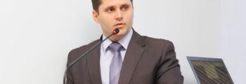 Pacheco Jr. é o presidente da Câmara