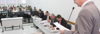 Requerimentos aprovados pelos vereadores de Inhumas em maio