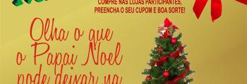 Natal Premiado CDL Inhumas 2015