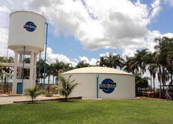 Mais de 100 bairros de Goiânia e Região Metropolitana podem ficar sem água