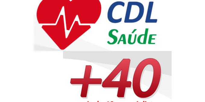 CDL de Inhumas divulga o guia CDL Saúde