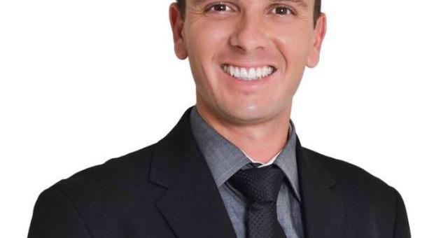 Bruno Braz é eleito Presidente da Câmara