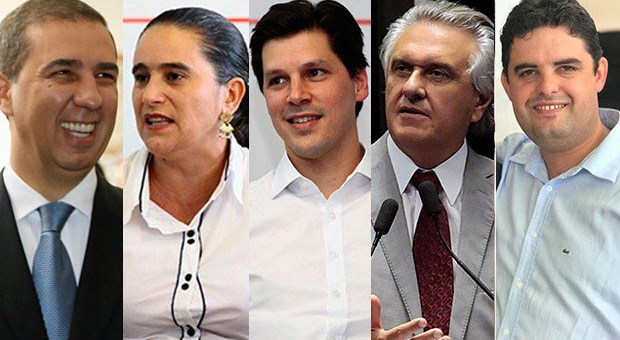 Apresentador passa mal e debate com governadoriáveis na TBC é encerrado