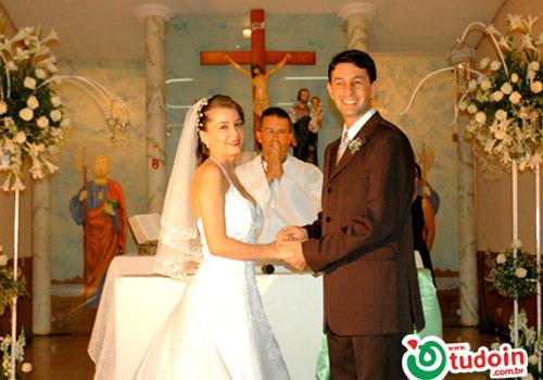 TUDOIN - Galerias de Imagens - Casamento Dioji & Wiviane