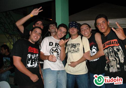 TUDOIN - Galerias de Imagens - Goiaba Rock 2007