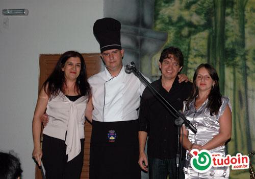 TUDOIN - Galerias de Imagens - Inauguração Villa Real