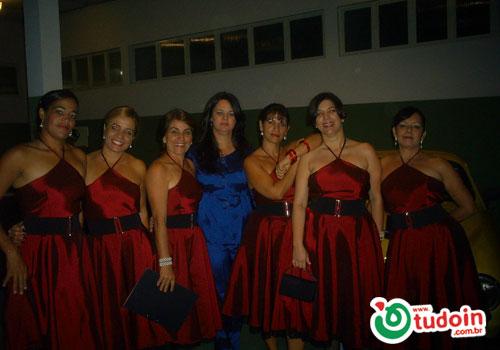 TUDOIN - Galerias de Imagens - Baile Anos Dourados 2008