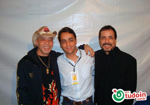 TUDOIN - Galerias de Imagens - Festa do Peão Santa Rosa 17/07