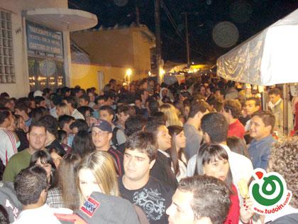 TUDOIN - Galerias de Imagens - Festa de Inhumas 2008