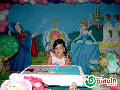 TUDOIN - Galerias de Imagens - Aniversário Rafaella
