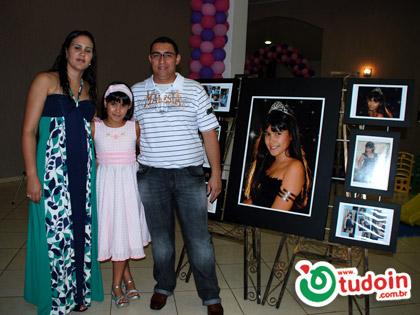 TUDOIN - Galerias de Imagens - Aniversário Larissa