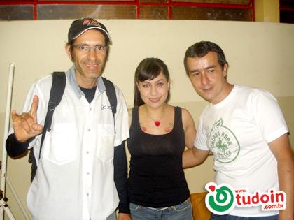 TUDOIN - Galerias de Imagens - Goiaba Rock 2008