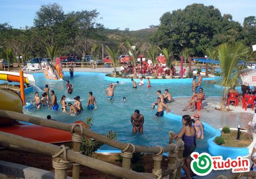 TUDOIN - Galerias de Imagens - Cachoeira das Lajes