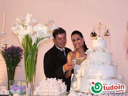 TUDOIN - Galerias de Imagens - Casamento Hugo e Yara