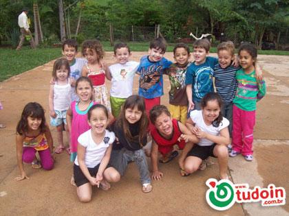 TUDOIN - Galerias de Imagens - Dia das Crianças 09/10/2009