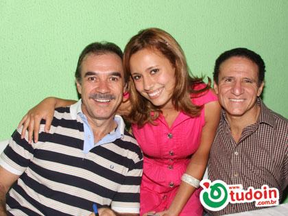 TUDOIN - Galerias de Imagens - Nilton Pinto e Tom Carvalho 23/10/2009